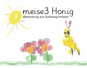 meise3 Honig
